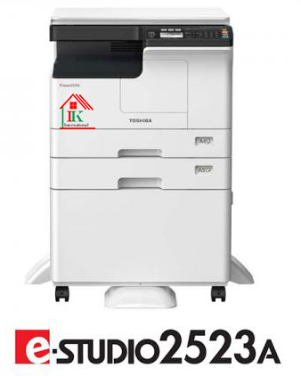 Toshiba e-studio 2523A photocopy machine