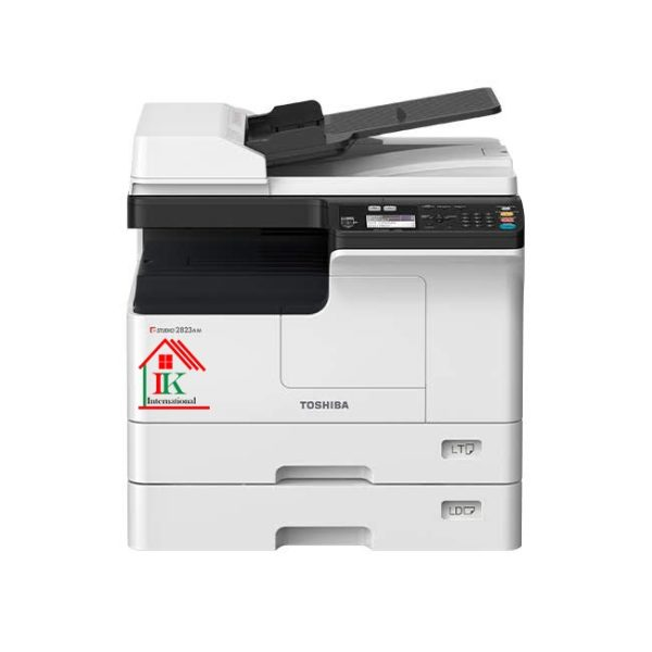 New Toshiba photocopy machine 2823AM